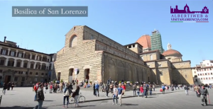 San-Lorenzo-da-video-Curches-of-Florence