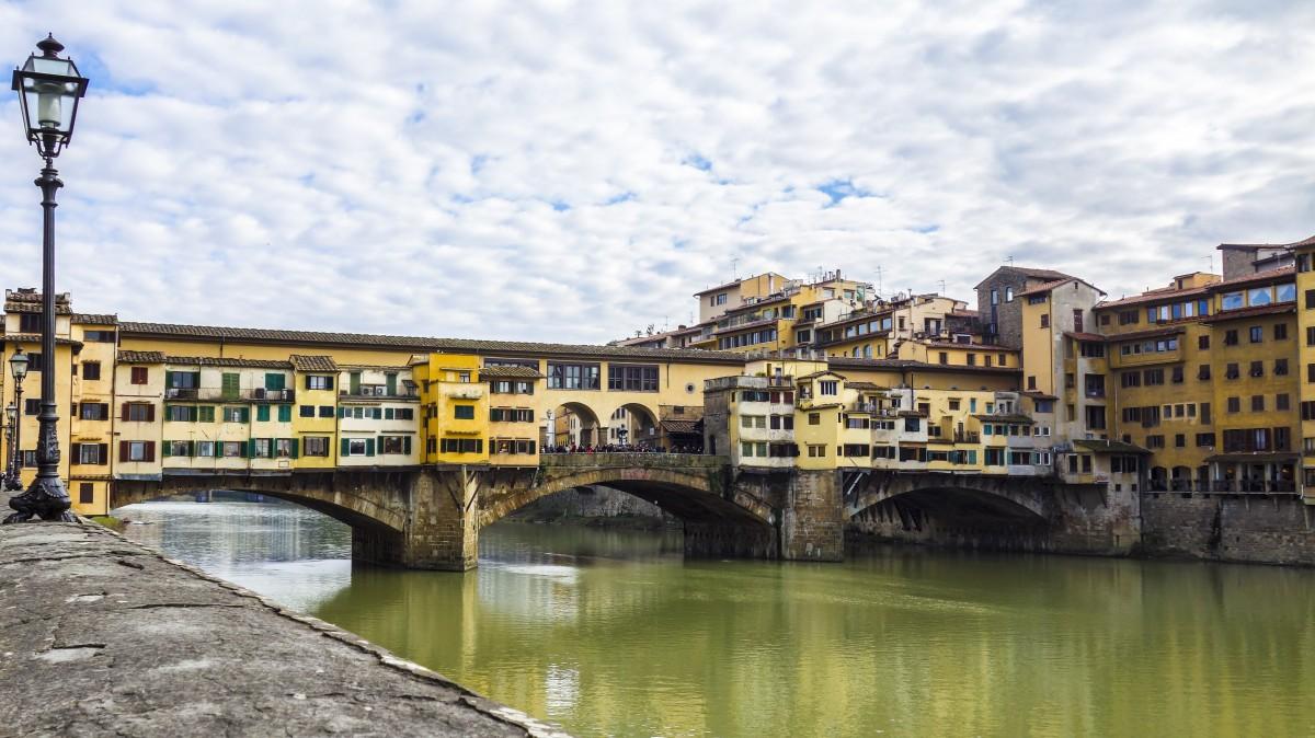 Adoro Florencia Italia